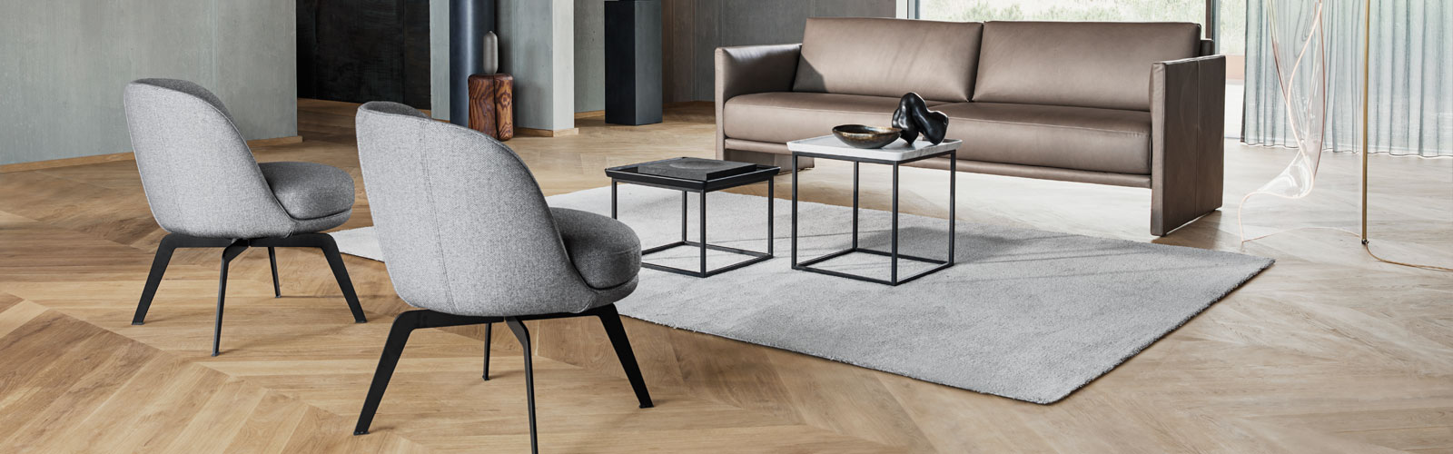 Rolf Benz 562 Chairs