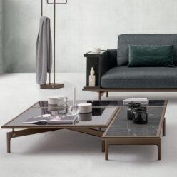 Rolf Benz 901 Designtafels
