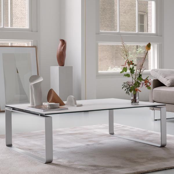 Rolf Benz Design Salontafel.All Rolf Benz Tables At The Rolf Benz Experience Center Mijdrecht