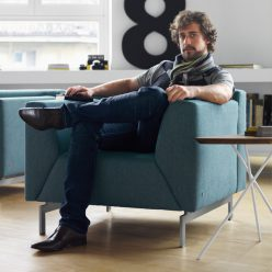 Rolf Benz Linea Fauteuil (2)
