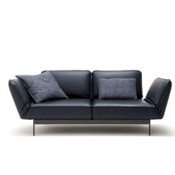 Rolf benz sofa bed Rolf Benz Mera
