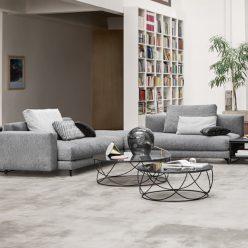 Rolf Benz Nuvola Loungebanken