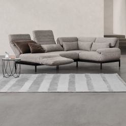 Rolf benz sofa bed Rolf Benz Plura