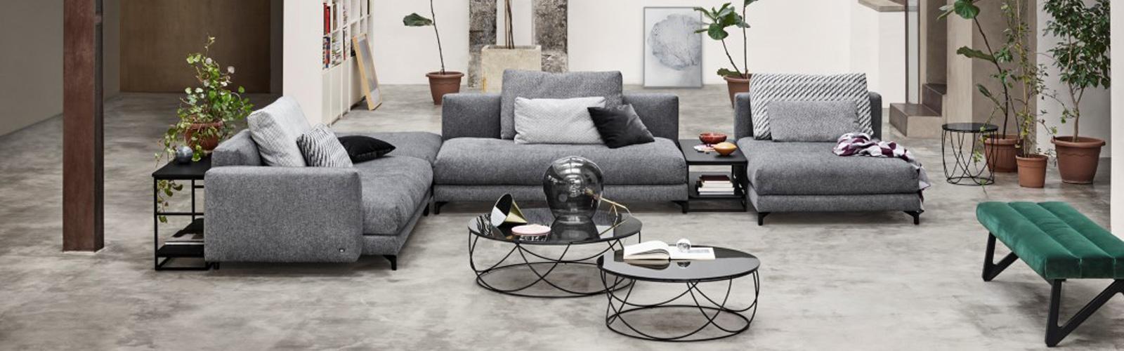 Rolf Benz Sofa's