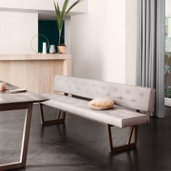 Rolf Benz Bench 624 En 924 Dining